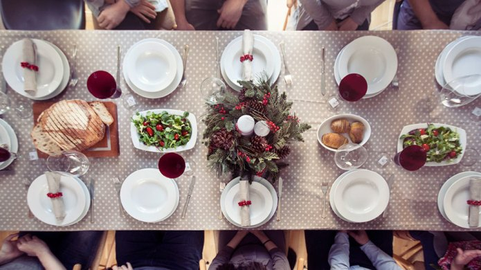 How to win at Friendsgiving