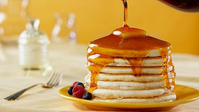 Food Porn Friday: 21 times pancakes