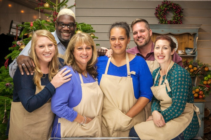 The best shows to stream on Hulu this December: The Great American Baking Show