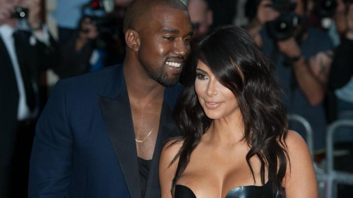 Anna Wintour trolled Kim and Kanye