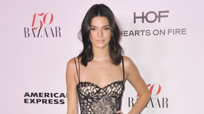 Kendall Jenner Details Every Woman's Worst