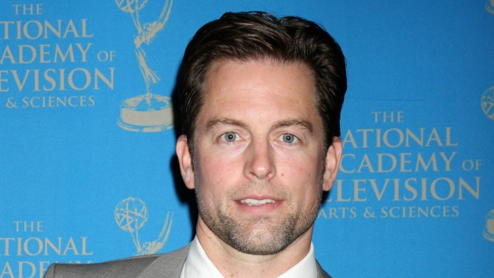 There are new Michael Muhney Y&R