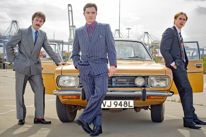 TV Shows & Movies Coming and Leaving Netflix in August: White Gold