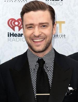 Justin Timberlake to play Daddy Warbucks?