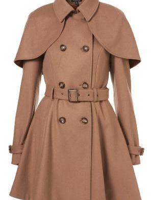 4 Quirky trench coats you'll adore