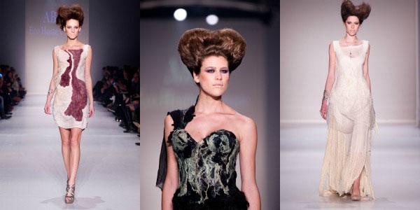 Abol - Montreal Fashion Week