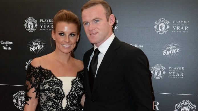 Coleen Rooney's post-birth diet is raising