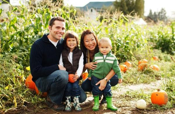 Fun Halloween traditions for families