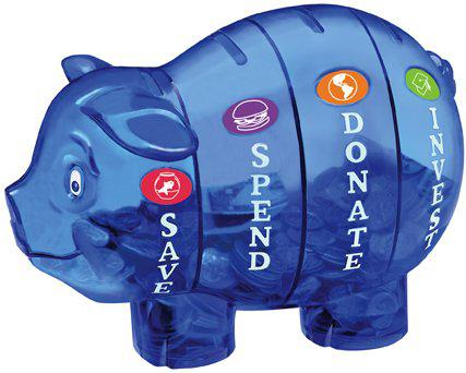Top 10 fun piggy banks for