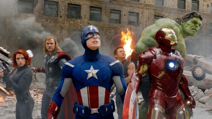 The Avengers quote quiz: Which superhero