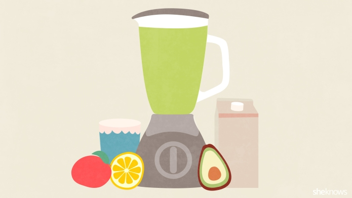 The benefits of green smoothies are