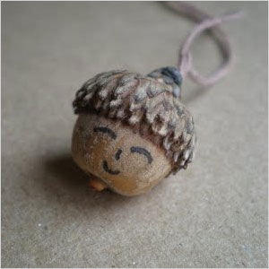 Acorn face craft | Sheknows.com