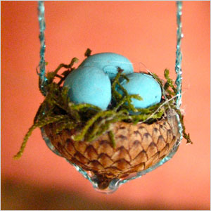 Bird's nest craft | Sheknows.com