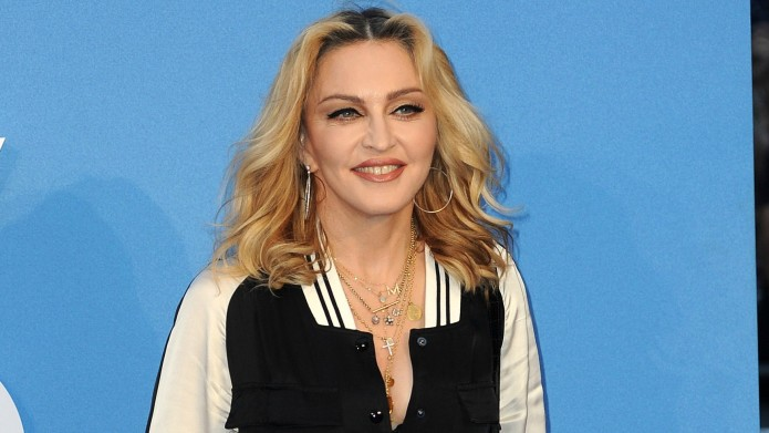 We're all getting Madonna's Donald Trump