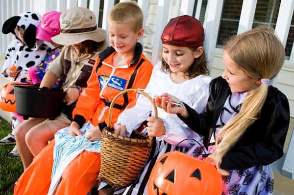 Diet-friendly tips and tricks for Halloween