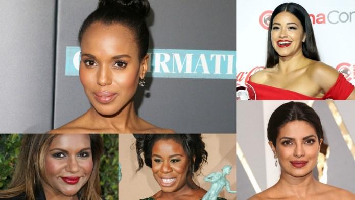 'World's Most Beautiful' women: 32 talented,