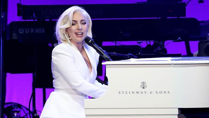 Lady Gaga's Next Big Gig Is