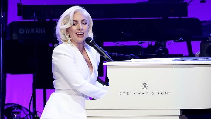 Lady Gaga's Next Big Gig Is