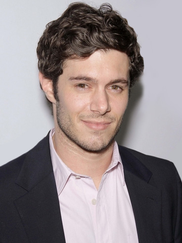 Adam Brody -- Man Candy Monday
