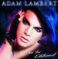 Adam Lambert's debut CD