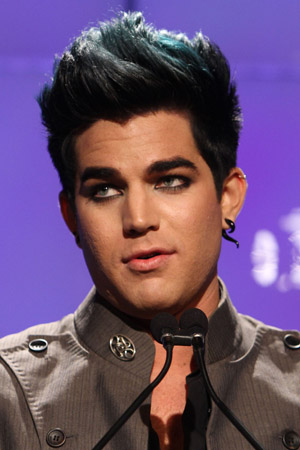 Adam Lamberts tweeted about fight with boyfriend, arrest