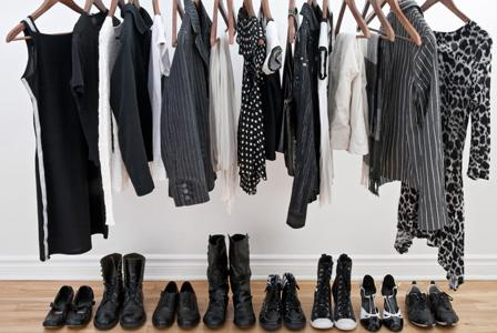 Rent your wardrobe with a new