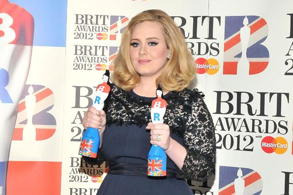 Adele talks to Matt Lauer