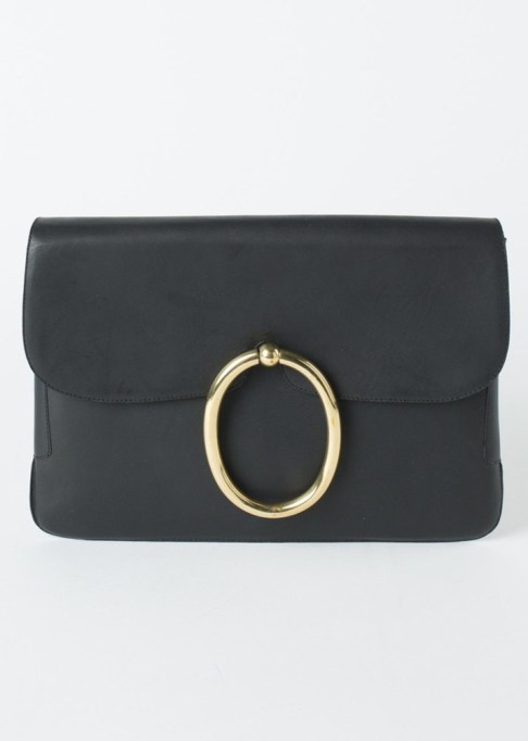 Clutches That Will Actually Hold Your Stuff | A Détacher Lou Clutch