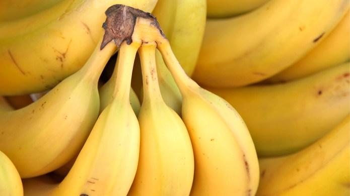 Genius hack: How to ripen bananas