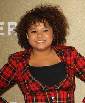 X Factor's Rachel Crow inks deal