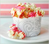 Sweet Mary's popcorn