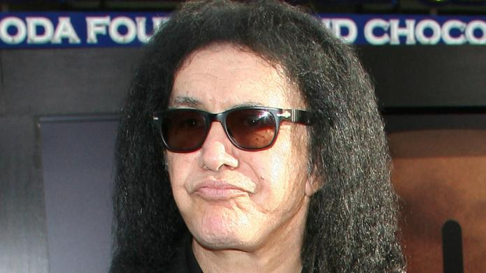 Gene Simmons clarifies his cold comments