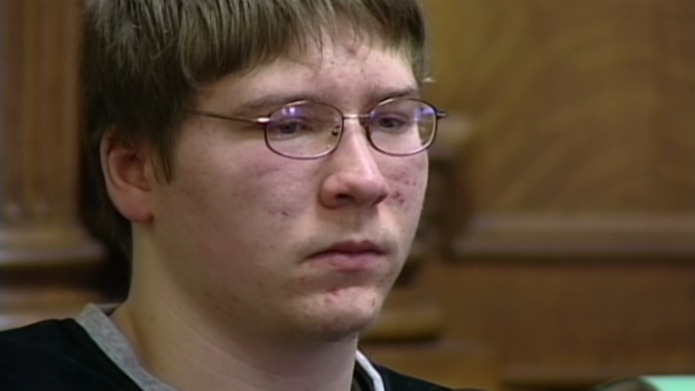 Making a Murderer's Brendan Dassey is