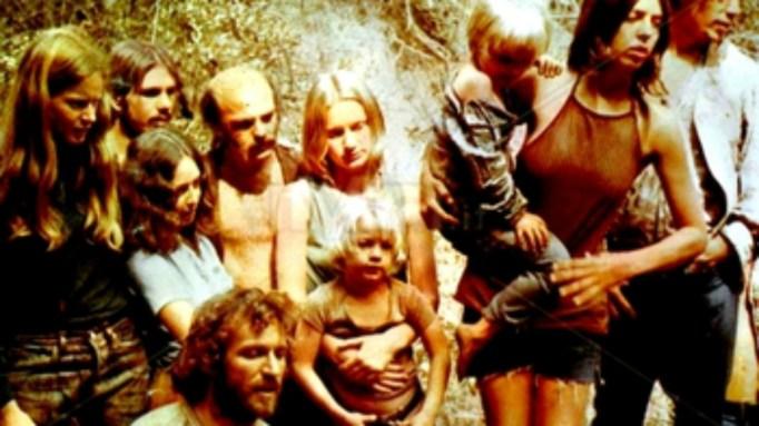 Cult Documentaries 'Manson'