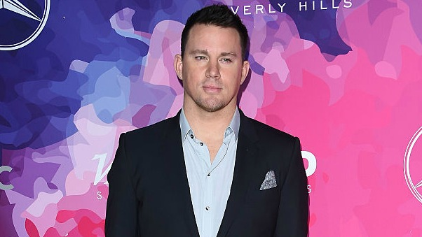 24 Pics of Channing Tatum in