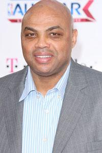 Charles Barkley might donate entire salary