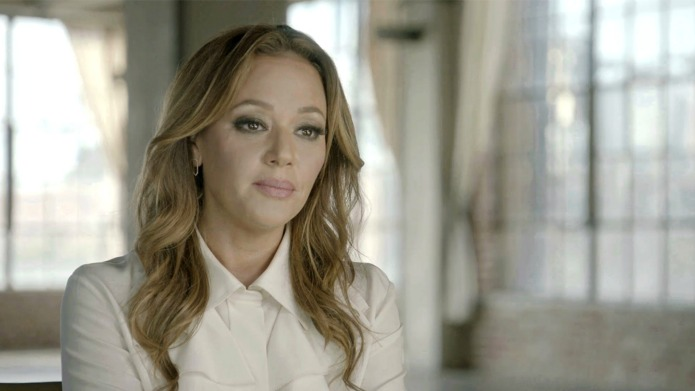 Leah Remini's docuseries is going to