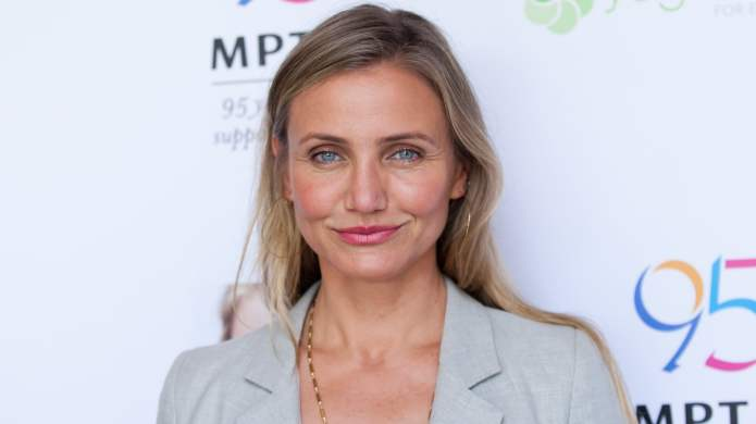 The Real Reason Cameron Diaz Is