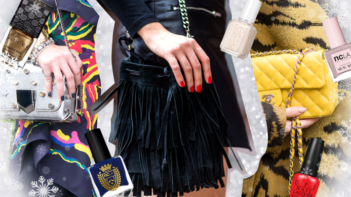 13 Expert-Approved Winter Nail Colors to