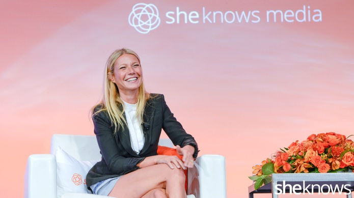 Gwyneth Paltrow on family, co-parenting and
