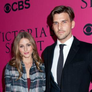 The City's Olivia Palermo engaged over