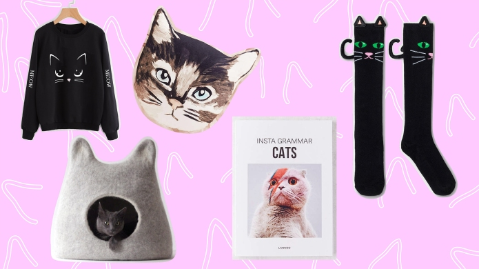 14 Gifts for Cat Lovers That