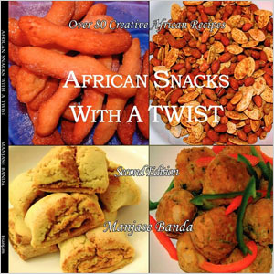 African Snacks With A Twist