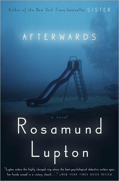 Afterwards cover