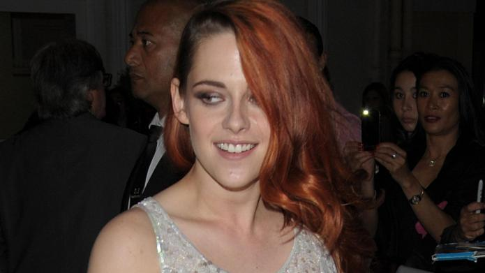 Is Kristen Stewart dating JLaw's ex