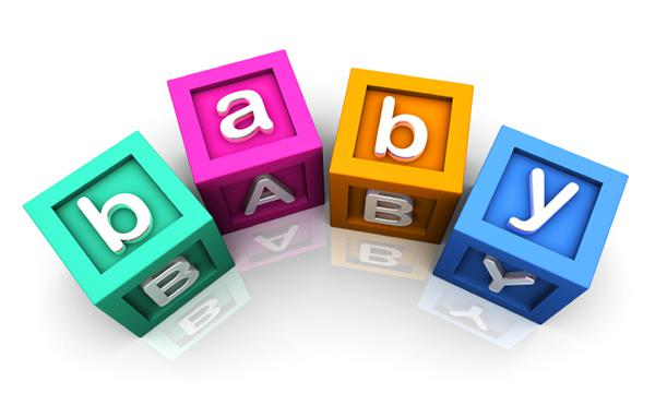 Creative baby shower themes