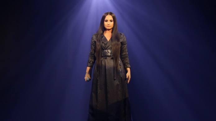 Which Rude Celebrity Ruined Demi Lovato's