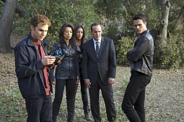 Marvel's Agents of SHIELD - F.Z.Z.T.
