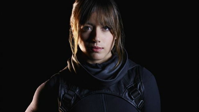Agents of SHIELD - Skye