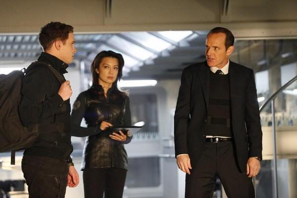 Agents of S.H.I.E.L.D. - T.A.H.I.T.I.